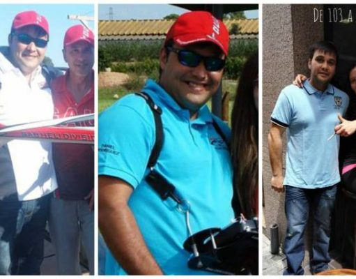 """Daniel -25 kg en 5 meses con Manzanaroja: """"no paso hambre y me encuentro mucho mejor"""""""