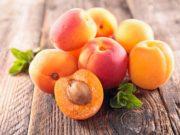 albaricoque manzanaroja