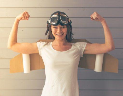 10 mantras que te ayudarán a adelgazar