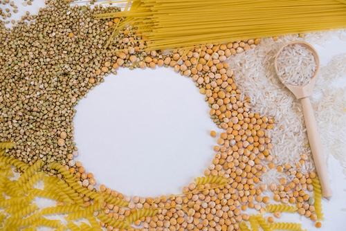 adelgazar comiendo pasta, arroz y legumbres