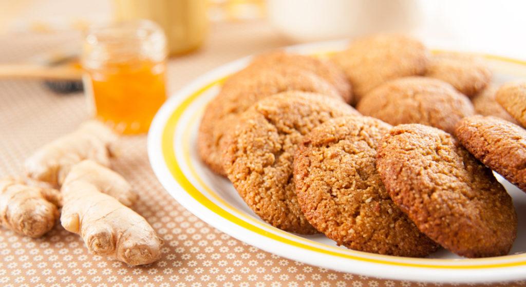 galletas en la dieta