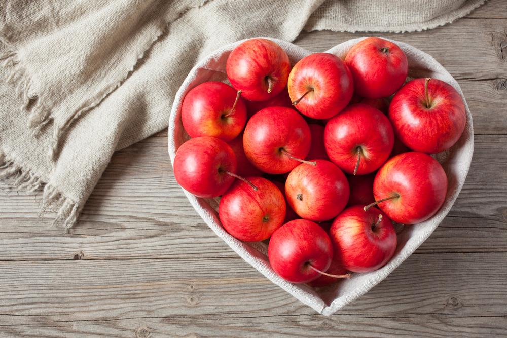 fruta para reducir calorías