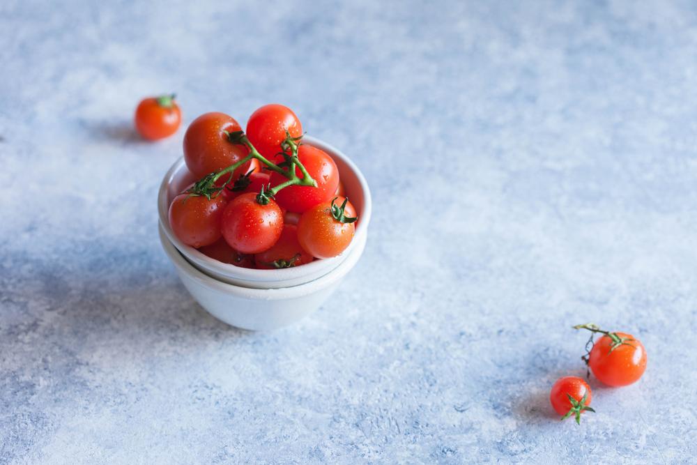 Platos pequeños para reducir calorías