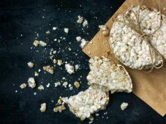galletas de arroz