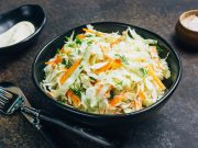coleslaw ensalada